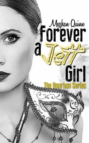 Forever a Jett Girl