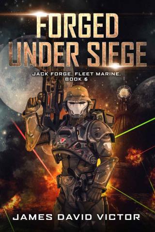 Forged Under Siege