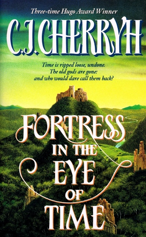 Fortress in the Eye of Time