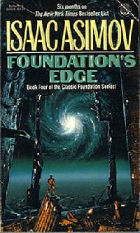 Foundation`s Edge