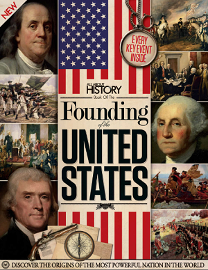 Founding of the United States