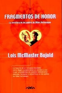 Fragmentos de honor [Shards of Honor - es]