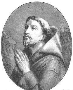 Франциск Ассизский. Его жизнь и общественная деятельность