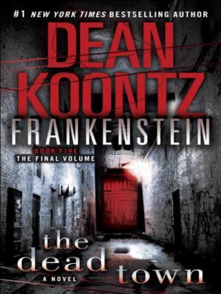 Франкенштейн: Мертвый город