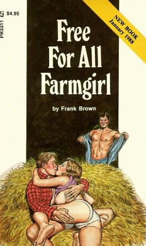 Free for all farmgirl
