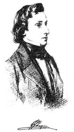 Фридерик Шопен. Его жизнь и музыкальная деятельность