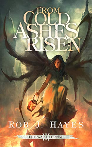 From Cold Ashes Risen