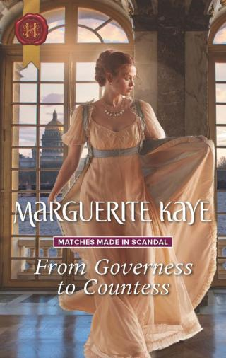From Governess to Countess