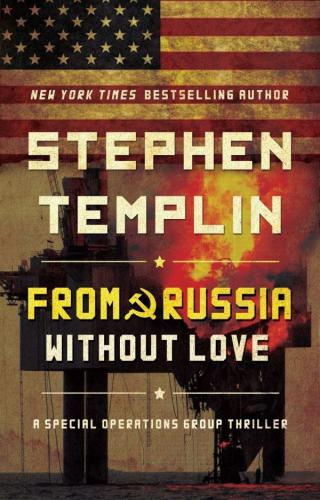 From Russia Without Love
