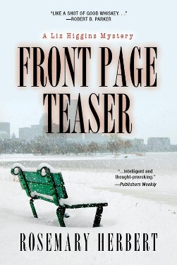 Front Page Teaser