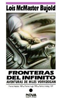 Fronteras del infinito [Borders of Infinity - es]