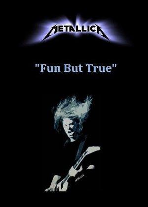 Fun But True (СИ)