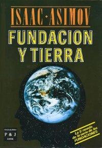 Fundación y Tierra [Foundation and Earth - es]