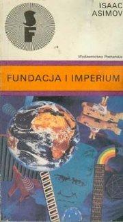 Fundacja i Imperium [Foundation and Empire - pl]
