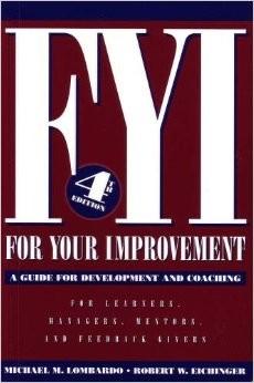 FYI. Книга для Вашего Развития (ЛП)