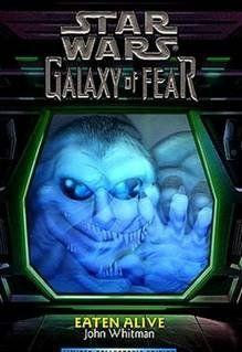 Галактика страха 1: Съеденные заживо