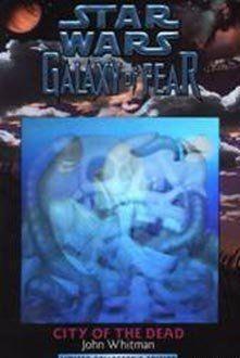 Галактика страха 2: Город мертвых