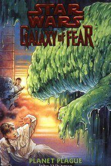 Галактика страха 3: Планеты чумы