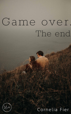 Game over. The end