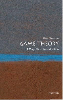 Game Theory [A Very Short Introduction]