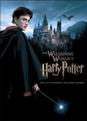 Гарри Поттер и Фактор Неопределённости