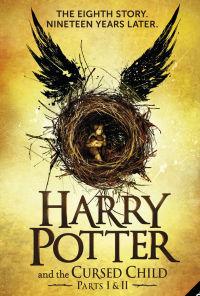 Гарри Поттер и испорченный ребёнок (ЛП) Гарри Поттер и проклятое дитя
