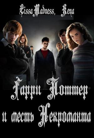 Гарри Поттер и месть Некроманта