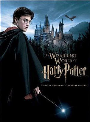 Гарри Поттер и Новый Учитель