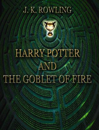 Гарри Поттер и Огненный Кубок