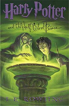 Гарри Поттер и Принц-полукровка [народный перевод]