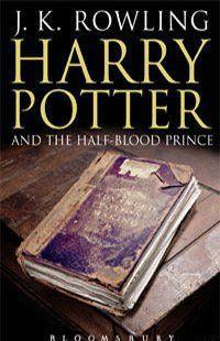 Гарри Поттер и Принц-Полукровка (перевод В. Сорокина)