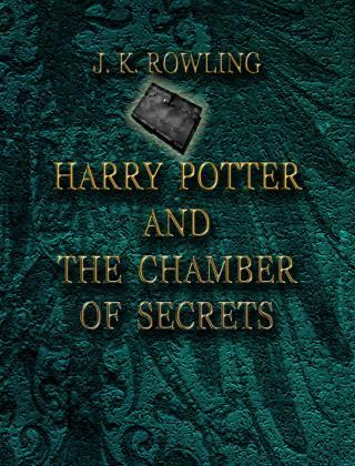 Гарри Поттер и Таинственный Чертог