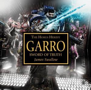 ГАРРО V: Меч Истины [аудиопостановка]