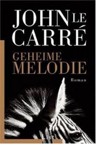 Geheime Melodie [calibre 2.23.0]