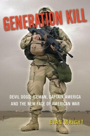 Generation Kill (Поколение убийц) (ЛП)