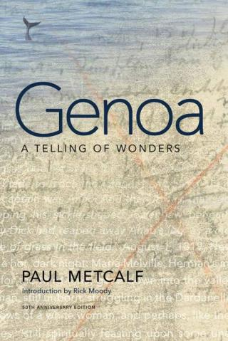 Genoa: A Telling of Wonders