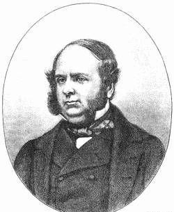 Генри Томас Бокль. Его жизнь и научная деятельность