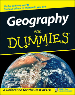 Geography For Dummies®