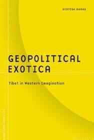 Geopolitical Exotica