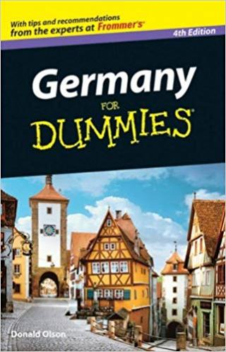 Germany For Dummies® [4th Edition]