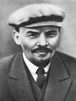 Герои и антигерои русской революции