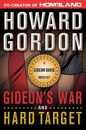 Gideon's War / Hard Target