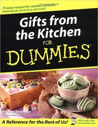 Gifts from the Kitchen For Dummies®