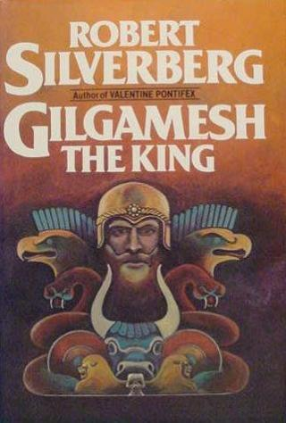 Gilgamesh the King [calibre 2.36.0]