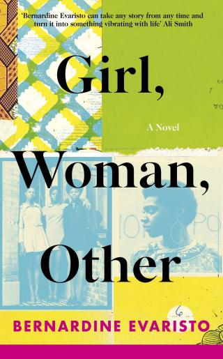 Girl, Woman, Other [Booker-2019]