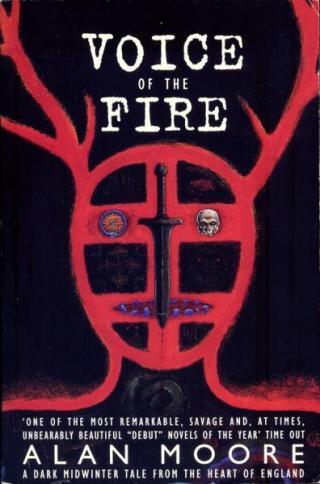 Глас Огня: На затопленных равнинах