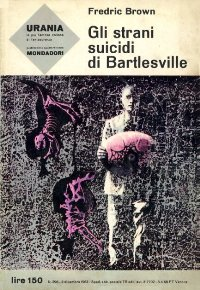 Gli strani suicidi di Bartlesville [The Mind Thing - it]