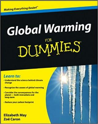 Global Warming For Dummies®