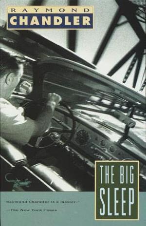 Глубокий сон [The Big Sleep - en]
