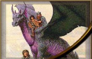 Гнев дракона.